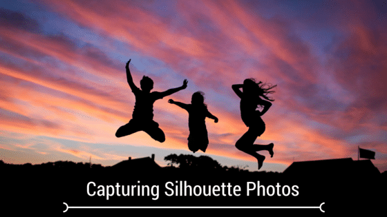 Capture Silhouettes