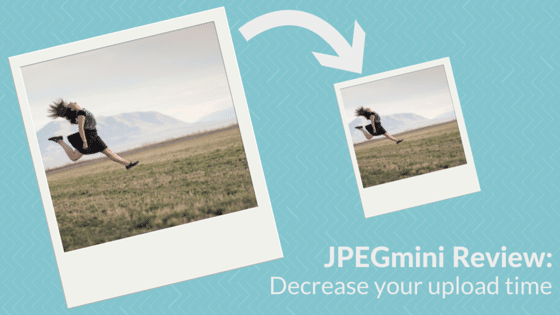 JPEGmini Review: Decrease your upload time with this simple tool