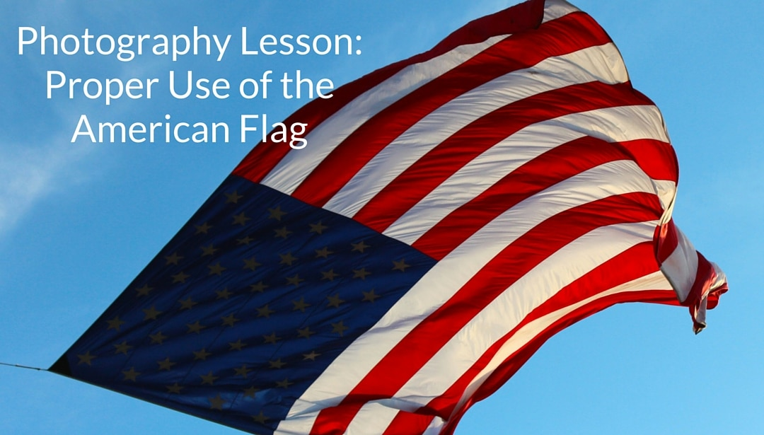 american flag photography, photography tips