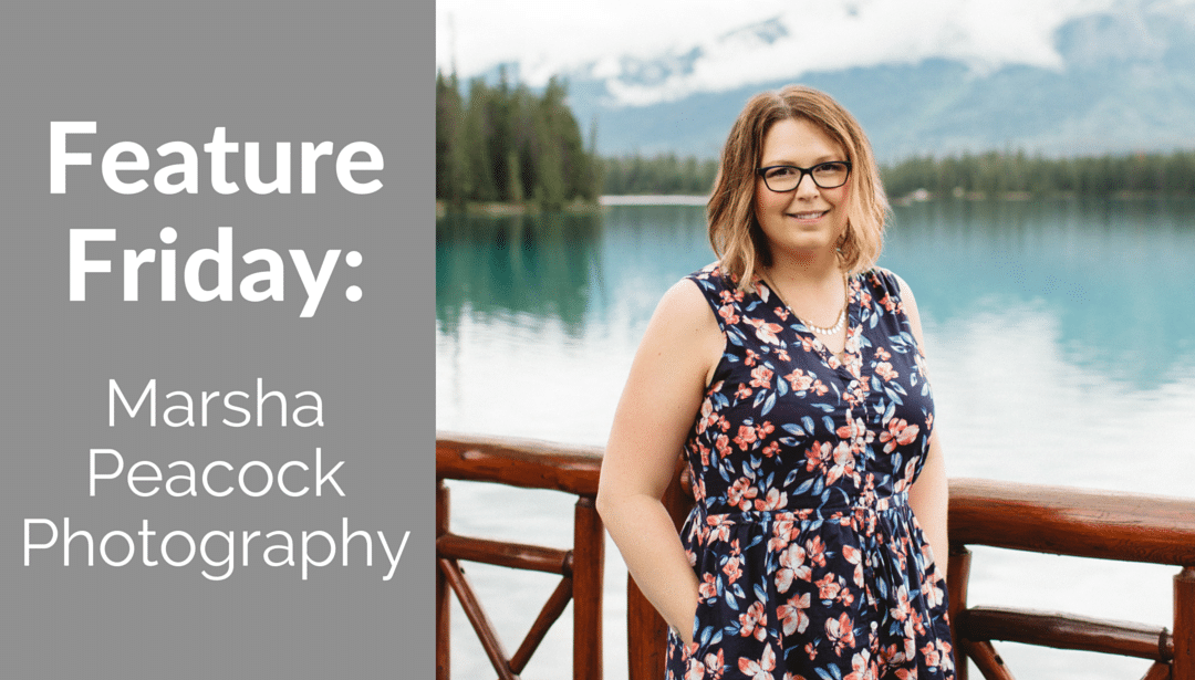 Feature Friday: Marsha Peacock Photography