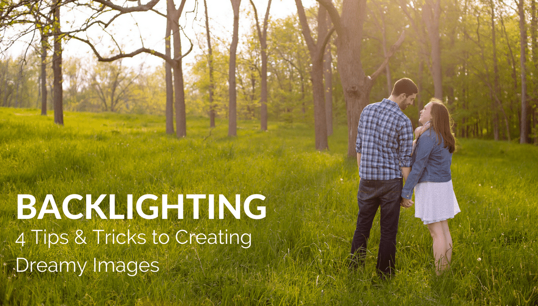 Backlighting Your Subject Successfully