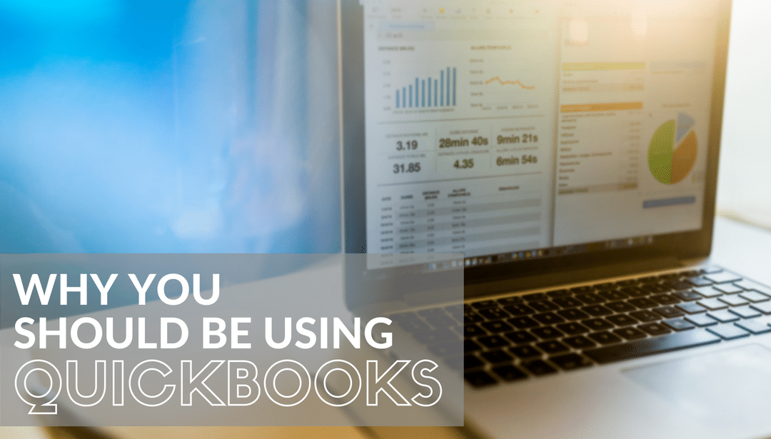 Why You Should Be Using Iris Works and Quickbooks