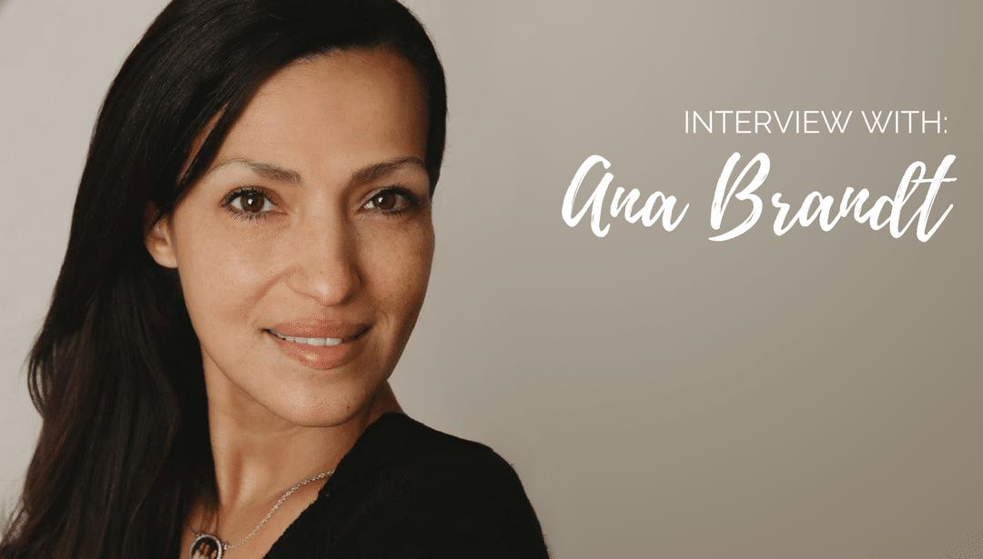 Ana Brandt