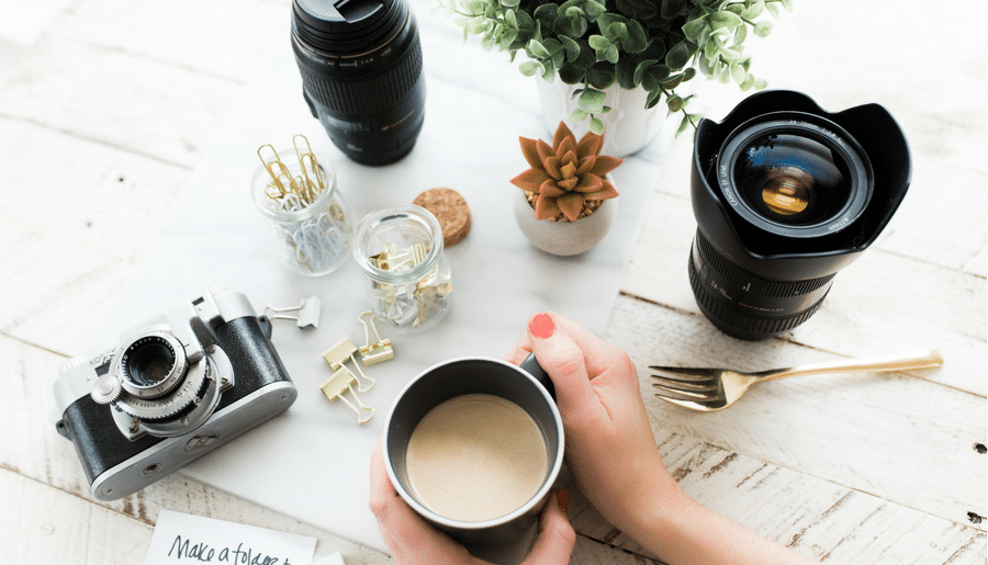 4 Easy Tools to Streamline Your Photography Business in 2017
