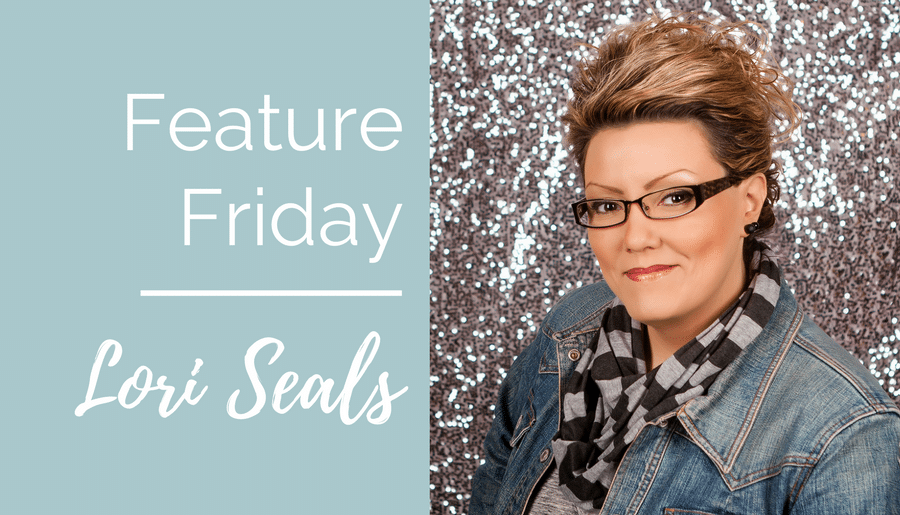 Feature Friday:  Lori Seals