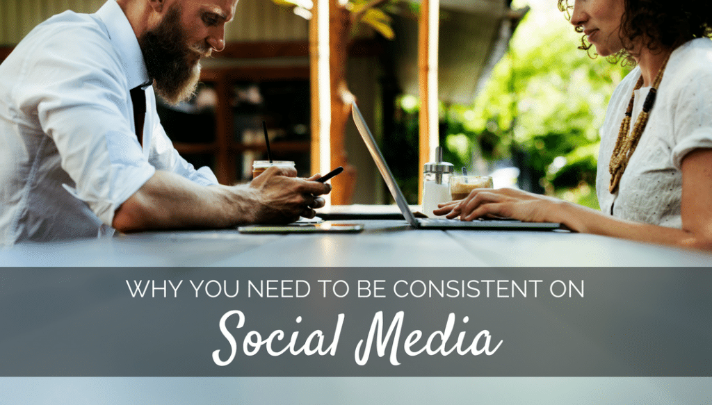 social media, consistent, photography, business, facebook, instagram, brand
