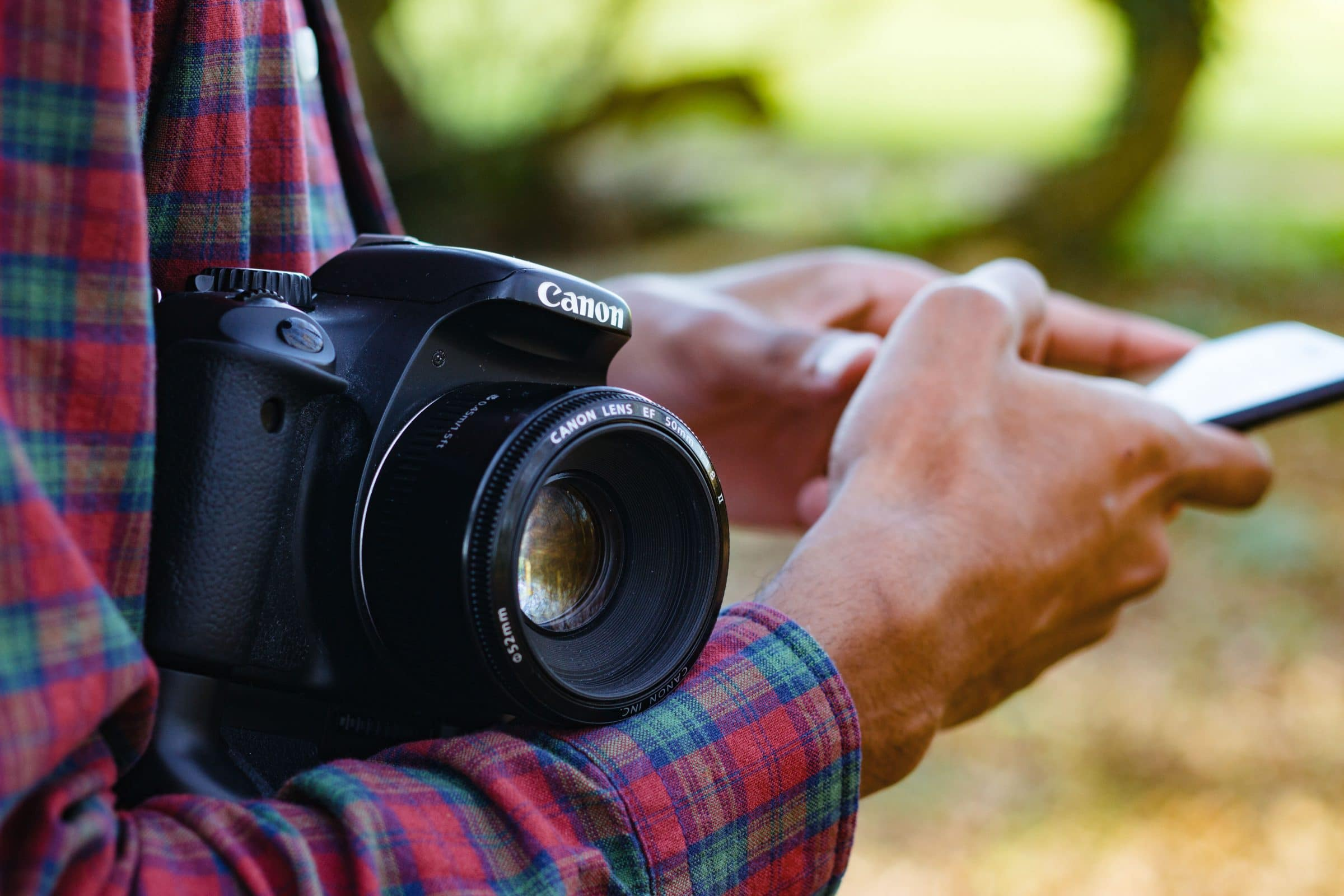 10 Things Every Photographer Should Bring to a Portrait Session