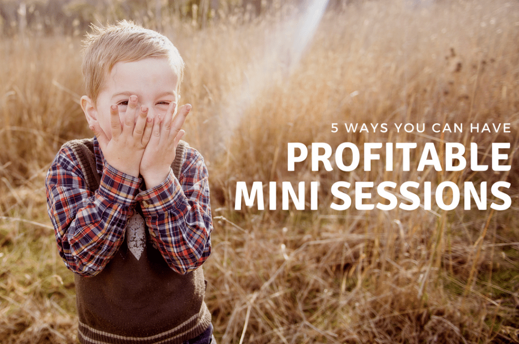 mini sessions, photography, business, profit, discount, family, children, fall, holiday
