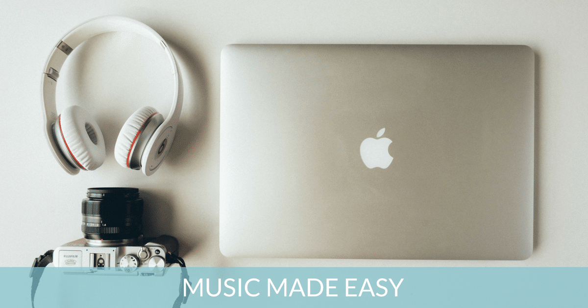 Music Made Easy