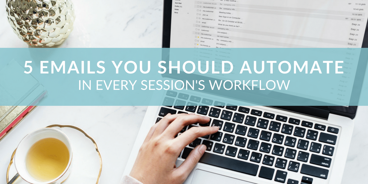 automate, email, workflow, client, inbox, save time