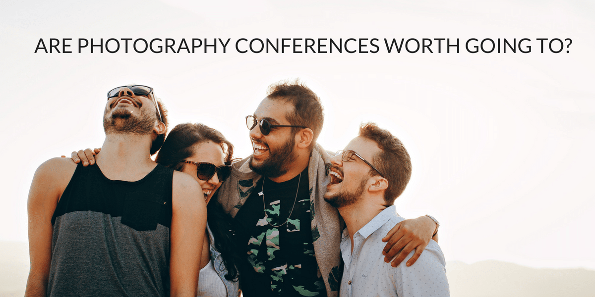 photography conferences