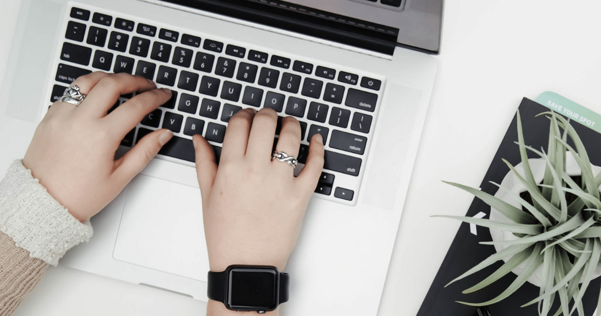 How to make blogging a little less painful.