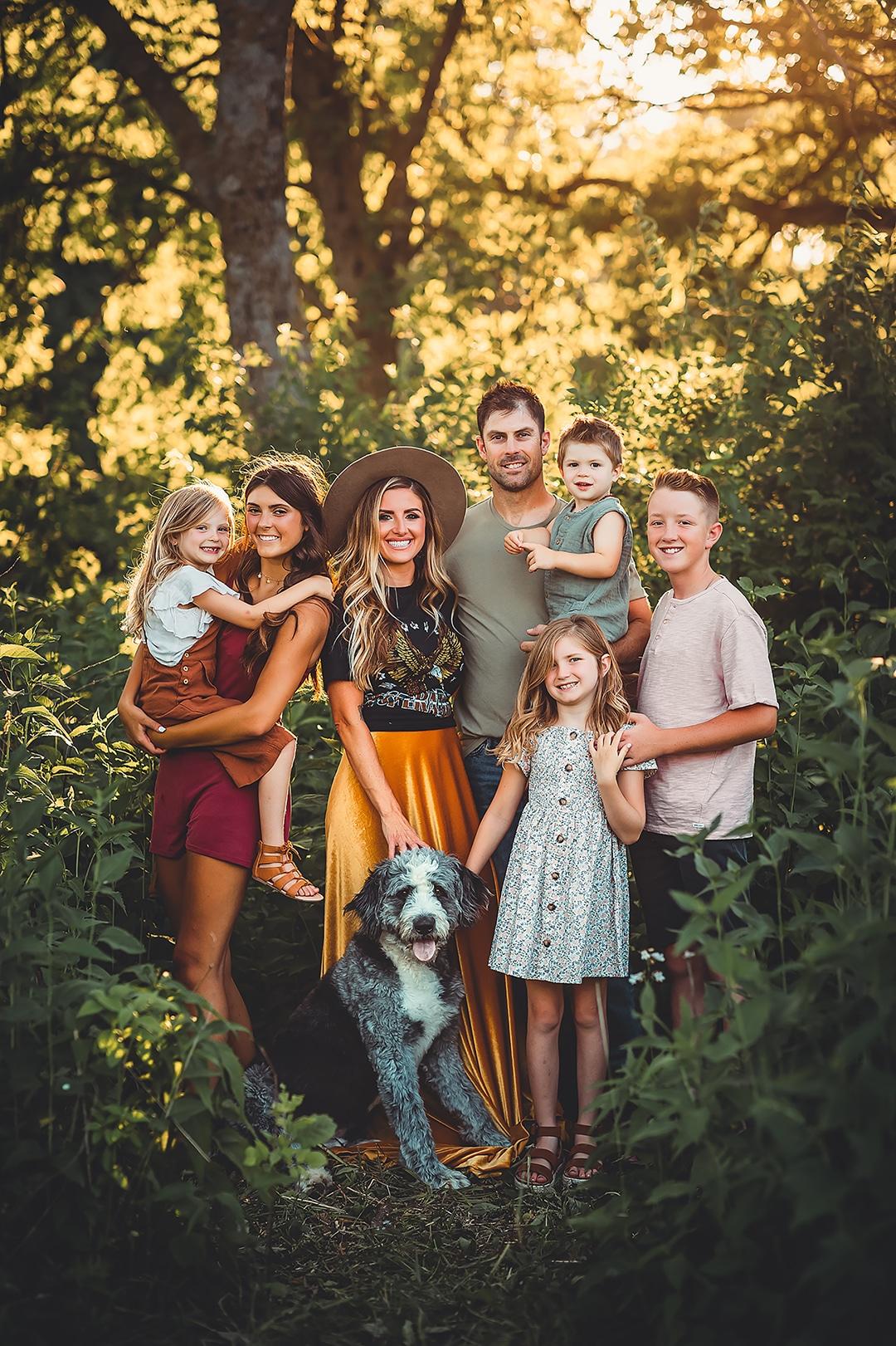 Missie Lafrenz's family portfolio