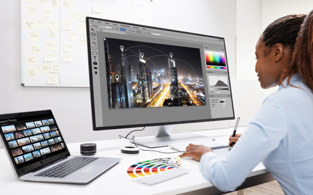 A few quick tricks for avoiding the dreaded editing distractions