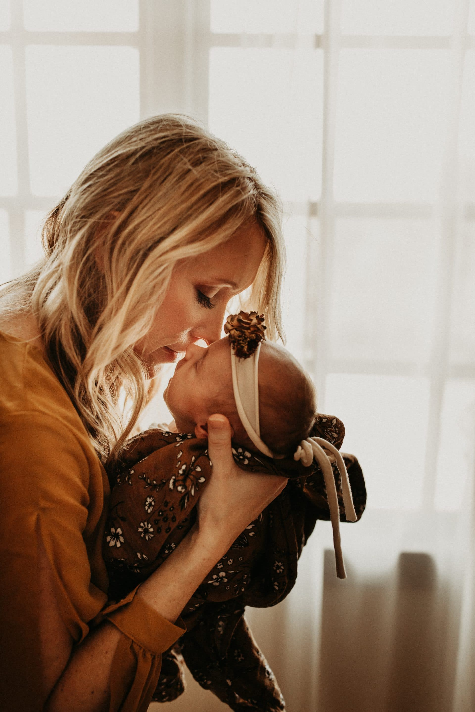 motherhood photography from Jenny Leigh Smith Photography