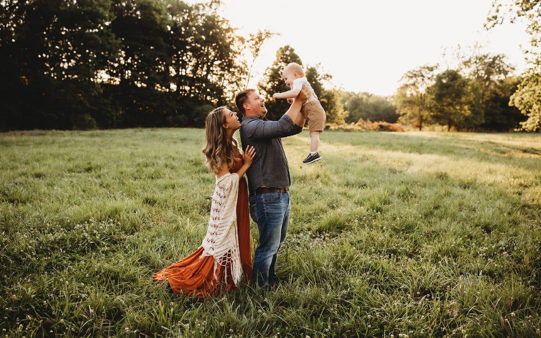 Feature Friday : Crystal Lawburgh Family Photographer