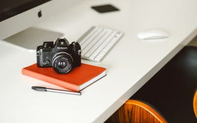 Top 5 Reasons to Use a Photography Contract