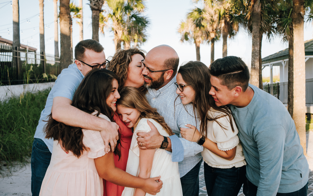 Feature Friday :  Melody Coarsey – Lifestyle Family Photographer
