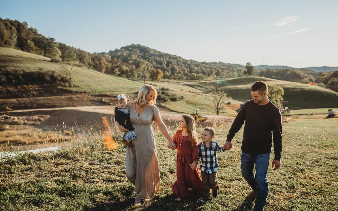 Feature Friday : Lindsey Willis – Family Photographer