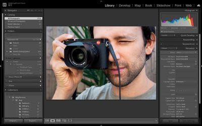 4 Lightroom Tips to Speed up your Workflow